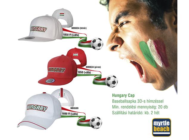 Hungary Cap